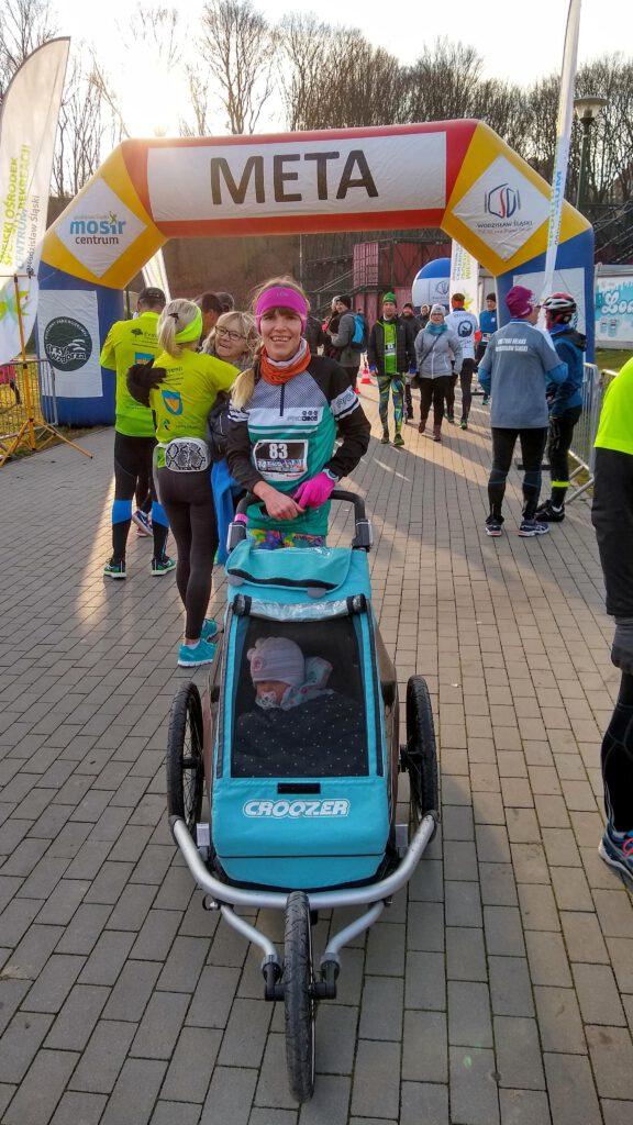 bieg z wózkiem policz się z cukrzycą