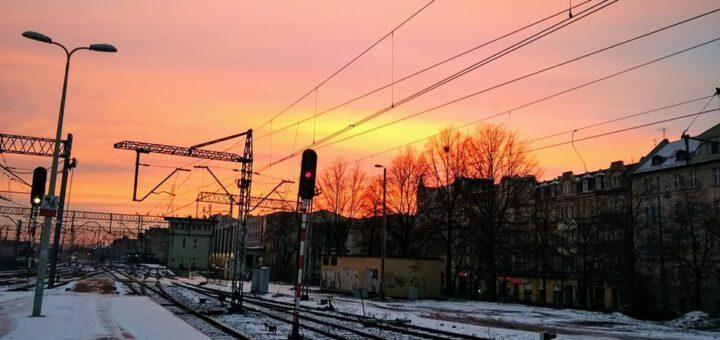 Peron 4 Katowice