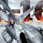 """Pilot F-16"" – Marcin Modrzewski"