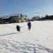 Bieganie i oddychanie w zimie